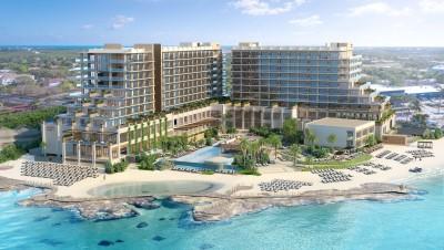 Grand Hyatt - Beach Resort - Beachfront Suite